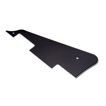 HDL 3Ply Guitar Scratch Plate For Gibson Sg Standard Replacement (Intl)