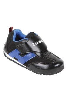 Zeintin Sepatu Anak RS11 - Hitam
