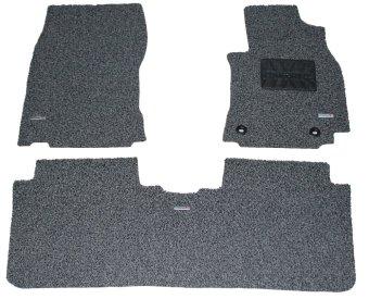 Comfort Karpet Mobil Comfort Toyota All New Altis Tanpa Bagasi - Dark Grey