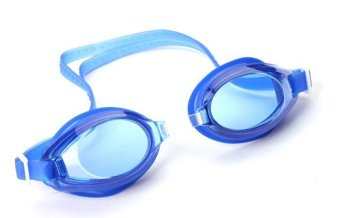 Professional Sport Swimming Goggles with Anti-shatter function for Men and Women (Intl)