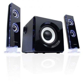 Simbadda CST-6400N - 32 Watt - Hitam