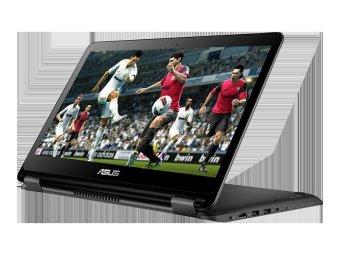 Asus TP301UJ-DW081D - Intel Core i5-6200U - DDR3 4GB - HDD 1TB - Nvidia GeForce GT920M 2GB 13