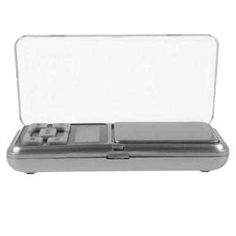 Cocotina Digital LCD Pocket
