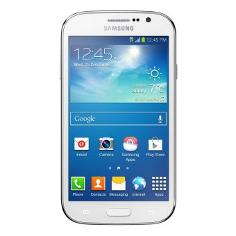 Samsung Galaxy Grand Neo GT-I9060/DS - White