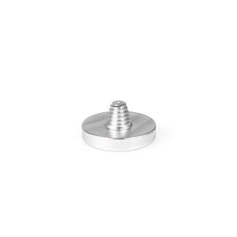 harga Concave Metal Soft Shutter Release Button for Fujifilm X100 Leica Canon(SLIVE) Lazada.co.id