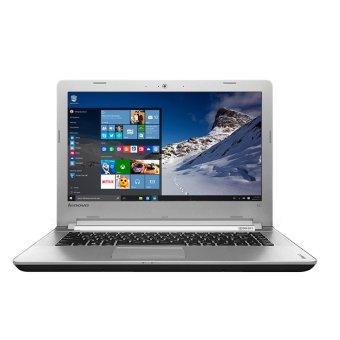Lenovo Ideapad 500-5NID (14ISK) - 4GB - Intel Core i7 - 14