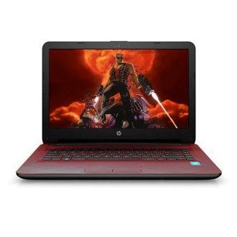 HP 14 - AC158TU - Intel®Core™i3-5005U - 2GB RAM - 14