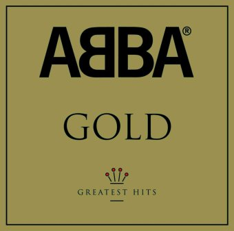 Universal Music Indonesia ABBA - Gold - Greatest Hits