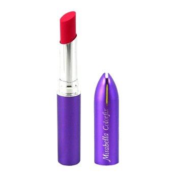 Mirabella Colorfix Lipstick - No. 59