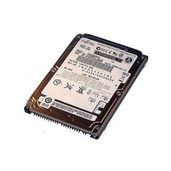"Fujitsu MHV2040AH 40GB 5400RPM 8MB Cache IDE Ultra ATA100/ATA-6 2.5"" Internal Notebook Hard Disk Drive - Intl"