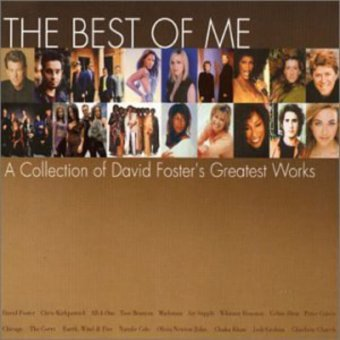 Warner Music Indonesia - David Foster - The Best Of Me