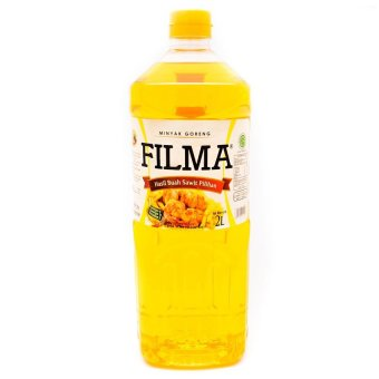 harga Filma Minyak Goreng Botol - 2 L Lazada.co.id