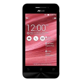 Asus Zenfone Go - 8GB - Merah
