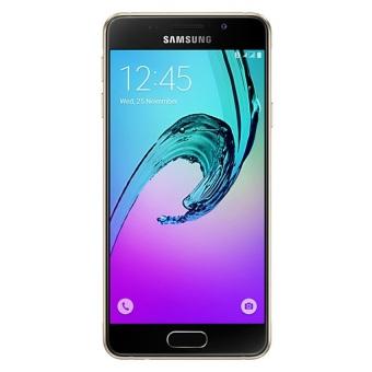 Samsung Galaxy A310 - 16GB - Black