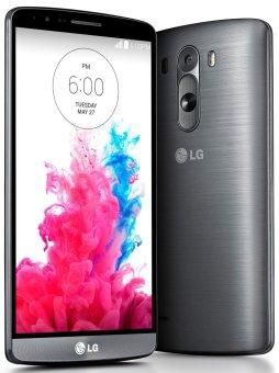 LG G3 Beat - 8GB - Hitam