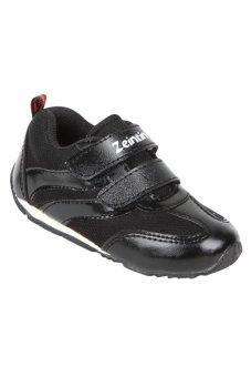 Zeintin Sepatu Anak RS10 - Hitam