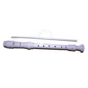Recorder DH - Putih