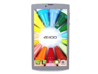 Axioo Picopad S4+ RAM 1,5 GB - 16GB - Putih