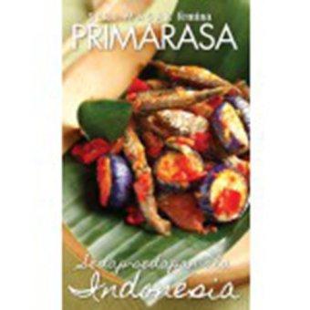 PT. Akses Media Favorit Primarasa Dapur Internasional - Sedap-Sedapan Ala Indonesia