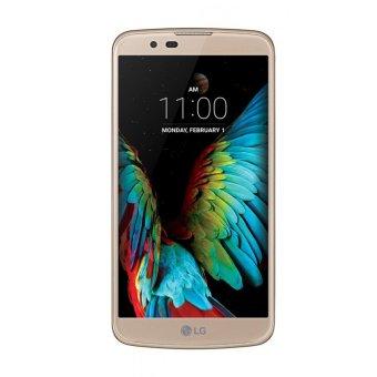 LG K10 LTE - 16GB - Gold