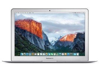Jual Apple Macbook Air MMGG2 - 13 - Intel Core i5 Broadwell - RAM 8GB - Silver