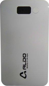Jual Aldo Power Bank 4100 Mah Ultra Slim-puith Harga Termurah Rp 330000. Beli Sekarang dan Dapatkan Diskonnya.