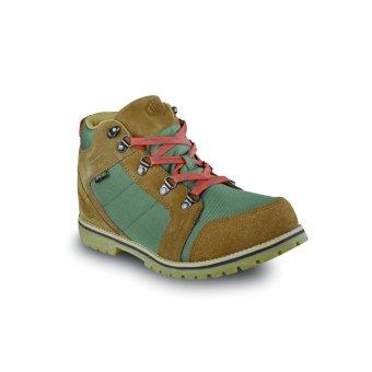 harga Eiger Sepatu Boot Oblivion Classic - Coklat Lazada.co.id
