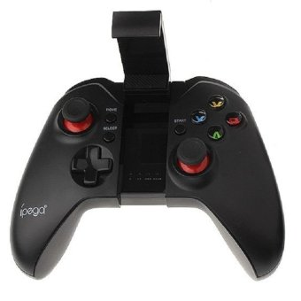 Ipega PG-9037 Classic Bluetooth Gamepad Controller for Smartphone and Tablet - Hitam