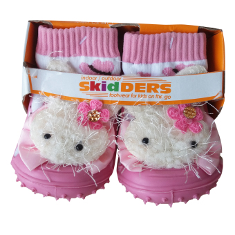 harga Skidders Shoes - Pink Rabbit Lazada.co.id