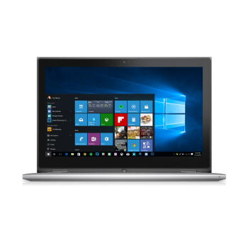Dell Inspiron 13-7359 - Intel Core i5-6200 - 4GB RAM - Windows 10 Home - Silver