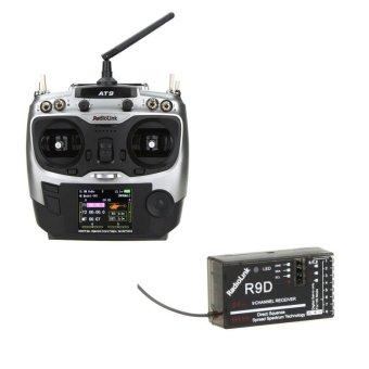 Radiolink AT9 9ch system Transmitter And Receiver (Intl)