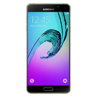 Samsung Galaxy A7 2016 - 16 GB - Emas