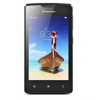 Lenovo Smartphone Vibe A A1000M - 4GB - Hitam