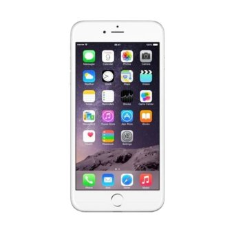 Apple iPhone 6S Plus – 16GB - Silver