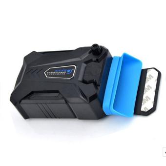 Generic Notebook Cooler Laptop Gaming K-27