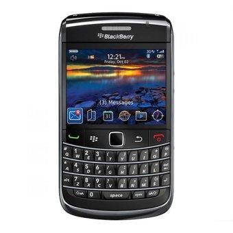 Blackberry onyx 9780 - Hitam