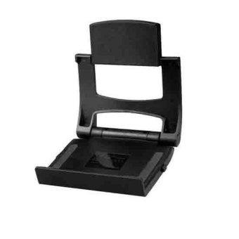 Generic LT 001 TV Clip Mount Stand Holder for XBOX ONE Kinect 2.0 Sensor Camera (Black) - Intl