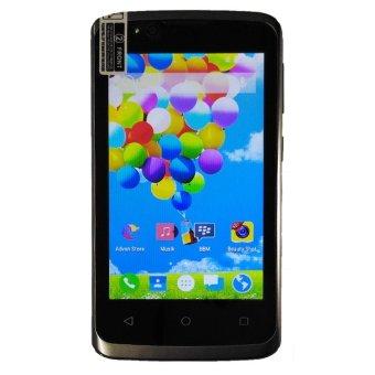 Advan Vandroid i4C 4G LTE - 4GB - Grey