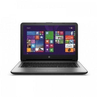 HP 14-ac001TU - RAM 2GB - Intel Celeron N3050 - 14