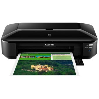 harga Canon Pixma iX6870 Printer Wireless A3+ Printer Lazada.co.id