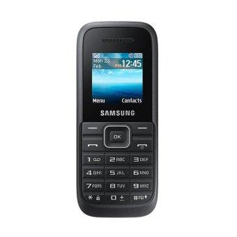 Samsung Keystone 3 B109E - Hitam