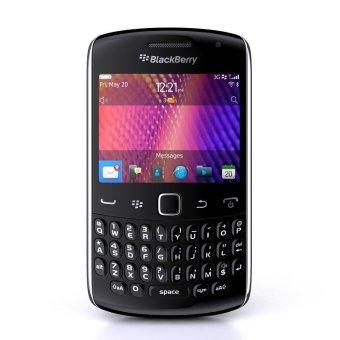 Blackberry 9350 Sedona - CDMA - Hitam