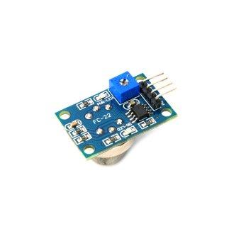 ZUNCLE Combustible Gas Propane / Butane / LPG / LNG Detector Sensor Module for Arduino