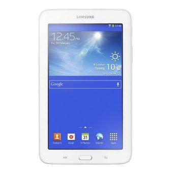 Samsung Galaxy TAB3 V SM-T116 - 8 GB Putih