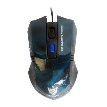 Rexus Mouse Gaming G5