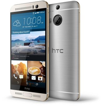 HTC One M9 - 32GB - Silver Gold