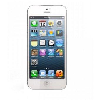 Refurbished Apple iPhone 5 - 32GB - Putih - Grade A