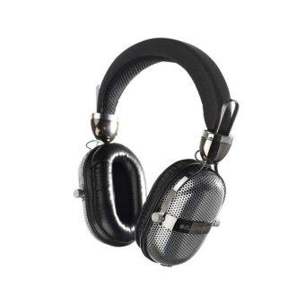 Blaupunkt headphone DJ 112 - Silver