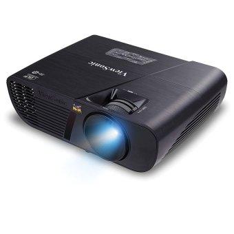 View Sonic P5D5153-SVGA 3200 Lumens-Hitam