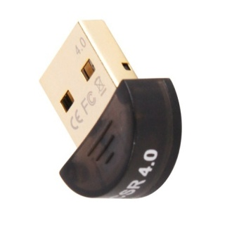 harga CSR Dongle Bluetooth Receiver Adapter USB v4.0 for Headset Lazada.co.id